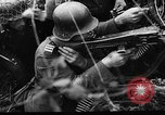 Image of German soldiers Russia, 1942, second 7 stock footage video 65675049510