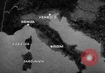 Image of General Kesselring Italy, 1942, second 5 stock footage video 65675049511