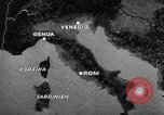 Image of General Kesselring Italy, 1942, second 6 stock footage video 65675049511