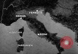Image of General Kesselring Italy, 1942, second 7 stock footage video 65675049511
