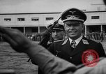 Image of General Kesselring Italy, 1942, second 9 stock footage video 65675049511