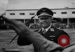 Image of General Kesselring Italy, 1942, second 10 stock footage video 65675049511