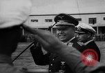 Image of General Kesselring Italy, 1942, second 11 stock footage video 65675049511