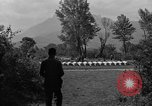 Image of coffins Grenoble France, 1944, second 4 stock footage video 65675049517