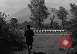 Image of coffins Grenoble France, 1944, second 5 stock footage video 65675049517