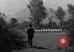 Image of coffins Grenoble France, 1944, second 6 stock footage video 65675049517