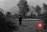 Image of coffins Grenoble France, 1944, second 8 stock footage video 65675049517