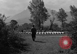 Image of coffins Grenoble France, 1944, second 9 stock footage video 65675049517