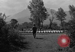 Image of coffins Grenoble France, 1944, second 10 stock footage video 65675049517