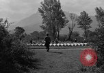 Image of coffins Grenoble France, 1944, second 11 stock footage video 65675049517