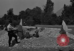 Image of coffins Grenoble France, 1944, second 12 stock footage video 65675049517