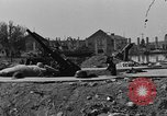 Image of damaged harbor Toulon France, 1944, second 2 stock footage video 65675049518