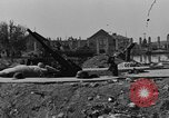 Image of damaged harbor Toulon France, 1944, second 3 stock footage video 65675049518