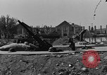 Image of damaged harbor Toulon France, 1944, second 6 stock footage video 65675049518