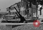 Image of damaged harbor Toulon France, 1944, second 9 stock footage video 65675049518
