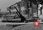 Image of damaged harbor Toulon France, 1944, second 10 stock footage video 65675049518
