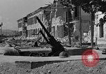 Image of damaged harbor Toulon France, 1944, second 11 stock footage video 65675049518
