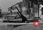 Image of damaged harbor Toulon France, 1944, second 12 stock footage video 65675049518