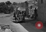 Image of German prisoners of war Loriol France, 1944, second 2 stock footage video 65675049519
