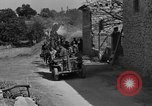 Image of German prisoners of war Loriol France, 1944, second 3 stock footage video 65675049519