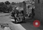 Image of German prisoners of war Loriol France, 1944, second 4 stock footage video 65675049519