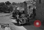 Image of German prisoners of war Loriol France, 1944, second 5 stock footage video 65675049519