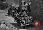 Image of German prisoners of war Loriol France, 1944, second 7 stock footage video 65675049519