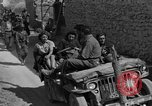 Image of German prisoners of war Loriol France, 1944, second 9 stock footage video 65675049519
