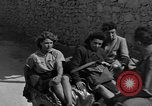 Image of German prisoners of war Loriol France, 1944, second 11 stock footage video 65675049519