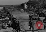 Image of wrecked equipment Loriol France, 1944, second 3 stock footage video 65675049520