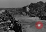 Image of wrecked equipment Loriol France, 1944, second 10 stock footage video 65675049520