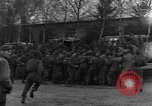 Image of Liberated American prisoners of war Germany, 1945, second 3 stock footage video 65675049522