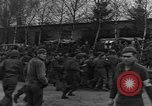 Image of Liberated American prisoners of war Germany, 1945, second 4 stock footage video 65675049522