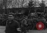 Image of Liberated American prisoners of war Germany, 1945, second 5 stock footage video 65675049522