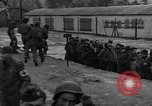 Image of Liberated American prisoners of war Germany, 1945, second 7 stock footage video 65675049522