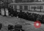 Image of Liberated American prisoners of war Germany, 1945, second 8 stock footage video 65675049522