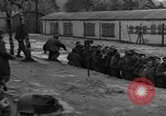 Image of Liberated American prisoners of war Germany, 1945, second 9 stock footage video 65675049522