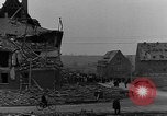 Image of displaced persons Bergzabern Germany, 1945, second 6 stock footage video 65675049524