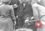 Image of displaced persons Bergzabern Germany, 1945, second 1 stock footage video 65675049525