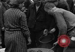 Image of displaced persons Bergzabern Germany, 1945, second 2 stock footage video 65675049525