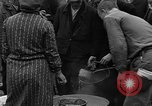 Image of displaced persons Bergzabern Germany, 1945, second 3 stock footage video 65675049525
