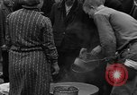Image of displaced persons Bergzabern Germany, 1945, second 4 stock footage video 65675049525