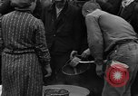 Image of displaced persons Bergzabern Germany, 1945, second 6 stock footage video 65675049525