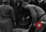 Image of displaced persons Bergzabern Germany, 1945, second 7 stock footage video 65675049525