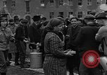 Image of displaced persons Bergzabern Germany, 1945, second 8 stock footage video 65675049525