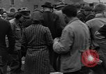 Image of displaced persons Bergzabern Germany, 1945, second 11 stock footage video 65675049525