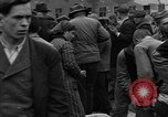 Image of displaced persons Bergzabern Germany, 1945, second 12 stock footage video 65675049525