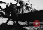 Image of ME-109 aircraft Germany, 1940, second 10 stock footage video 65675049526