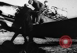 Image of ME-109 aircraft Germany, 1940, second 11 stock footage video 65675049526