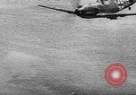 Image of ME-109 aircraft Germany, 1940, second 3 stock footage video 65675049527